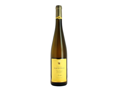 Domaine Marcel Deiss, Riesling Vendanges tardives, 2009
