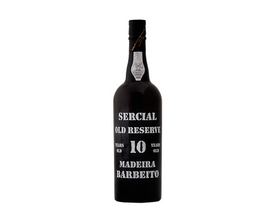 Barbeito, Old Reserve 1 Ans Sercial