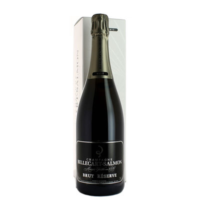 Billecart-Salmon, Brut Réserve