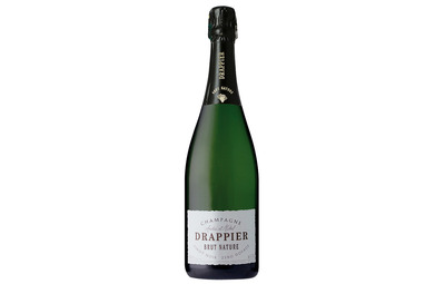 Drappier, Brut Nature Pinot Noir Zéro Dosage
