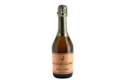 Billecart-Salmon, Rosé Double Magnum