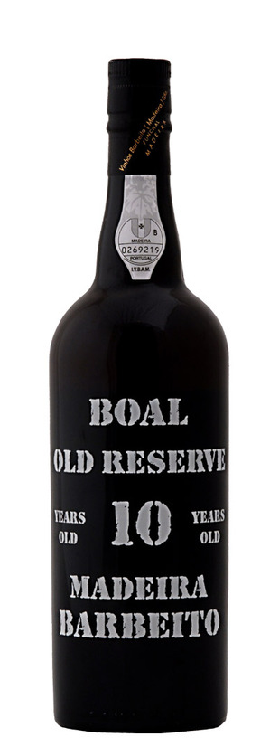 Barbeito, Old Reserve 1 Ans boal