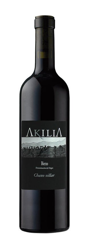 Akilia Wines, Chano Villar, 2011