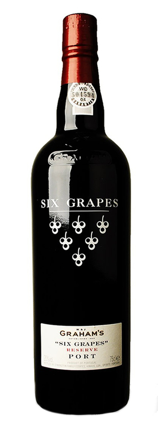 Graham's, Finest Six Grappes