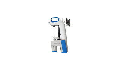 Coravin, Coravin, Model One + 2 cartouches