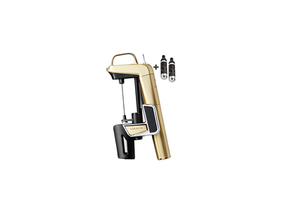 Coravin, Coravin Model Two Elite Or + 2 cartouches