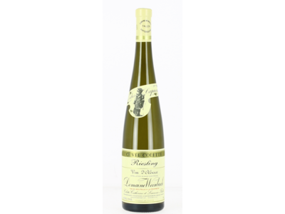 Domaine Weinbach, Riesling Cuvée Colette, 2015