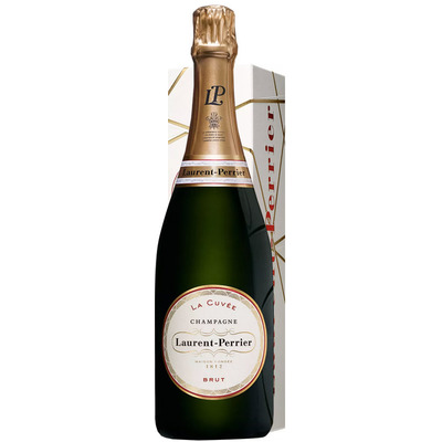 Laurent-Perrier, La Cuvée