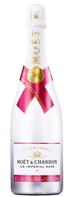 Moët & Chandon, Ice Impérial Rosé