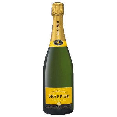Drappier, Carte d'Or Brut, Primat 27L