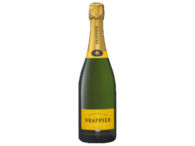 Drappier, Carte d'Or Brut, Salomom 18L