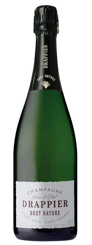 Drappier, Brut Nature Pinot Noir Zéro Dosage Magnum