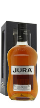 The Isle of Jura, 21 ans
