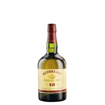Midleton Distillery, Redbreast 12 years