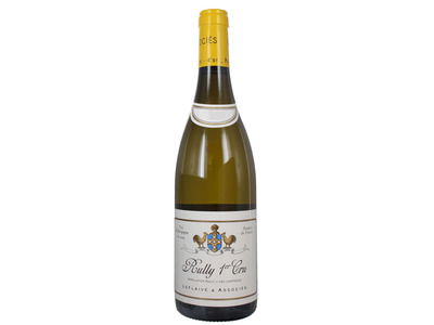 Domaine Leflaive, Rully 1er Cru, 2017