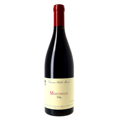 Domaine Roblet-Monnot, Monthelie, 2017