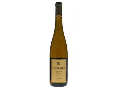 Domaine Marcel Deiss, Riesling Vendanges Tardives, 2012