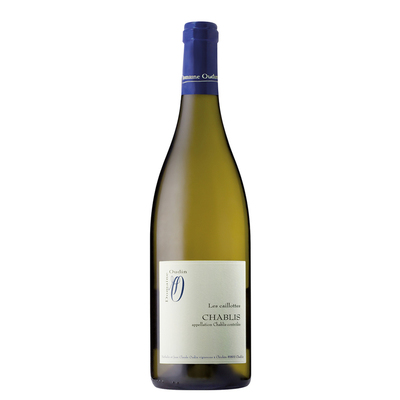 Domaine Oudin, Caillottes, 2017