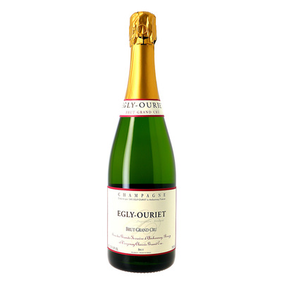 Egly-Ouriet, Grand Cru Tradition