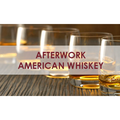 Afterwork American Whiskey