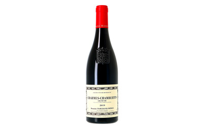 Domaine marchand Frères, Charmes Chambertin, 2019