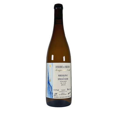 Domaine De Beudon, Riesling x Sylvaner, 2016